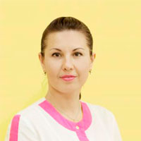 Напалкова Елена Борисовна